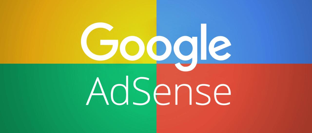 Durch Klicks auf Werbung Geld verdienen mit Google AdSense